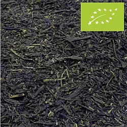 Japan Heian Deep Steamed Tea, Zip-Beutel 100 g Bio